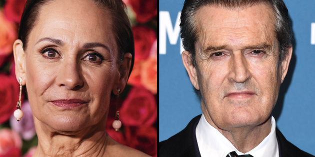Tickets Are Now on Sale for Who's Afraid of Virginia Woolf? Starring Laurie Metcalf & Rupert Everett | Broadway Buzz | Broadway.com
