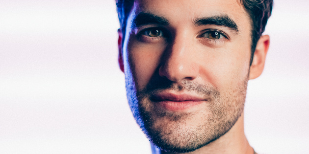 Odds & Ends: Darren Criss Announces New Single 'F*KN AROUND' and More