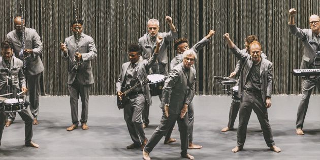 Broadway Grosses: David Byrne's American Utopia Is Burning Up the Great White Way | Broadway Buzz | Broadway.com
