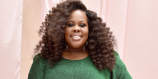 Amber Riley to Make a Splash in The Little Mermaid Live! | Broadway Buzz | Broadway.com