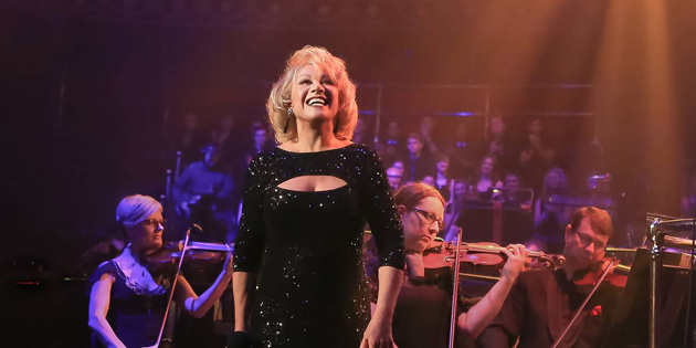 Listen to Andrew Lloyd Webber's Cinderella and More on Elaine Paige on Sunday