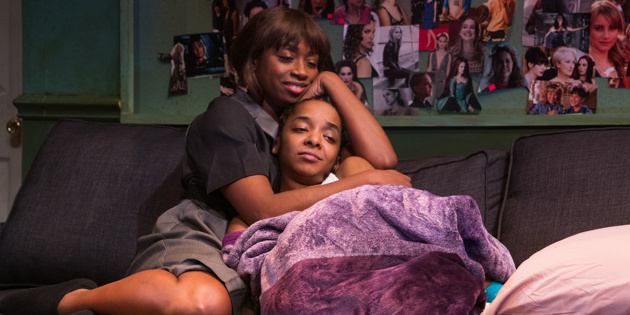 All the Natalie Portmans, Starring Montego Glover & Kara Young, Adds Two Weeks to Off-Broadway Run