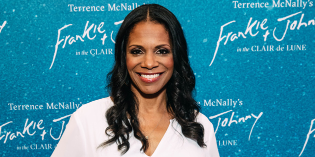 Black Theatre United's Inaugural Event Features Audra McDonald & the NAACP's Sherrilyn Ifill