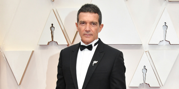 Antonio Banderas to Direct & Star in Company in Spain