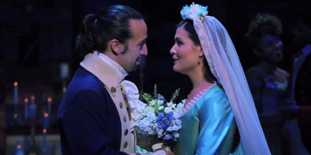 Hamilton, What the Constitution Means to Me & More Receive 2021 Critics' Choice Award Nominations