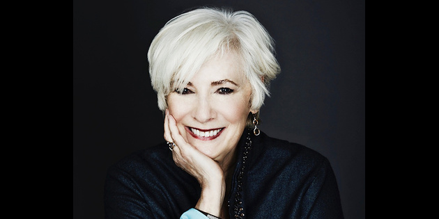 Betty Buckley On Embracing The Bed Ridden Big Edie In Grey