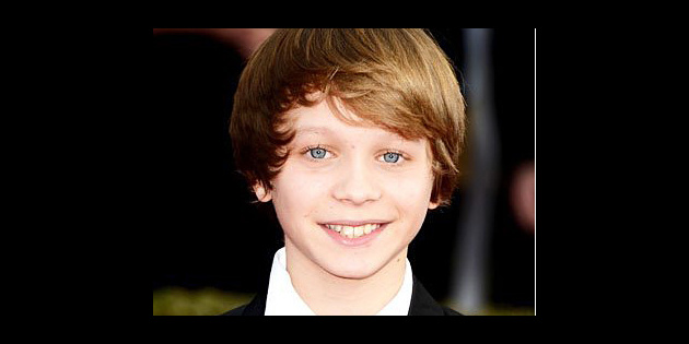 From Gavroche to Jack? Les Miserables' Daniel Huttlestone ...