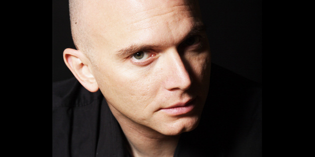 Evita Star Michael Cerveris On Sweeney Tommy And His Most