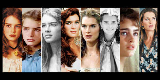 Brooke Shields Delivers Funny and Inspirational Graduation