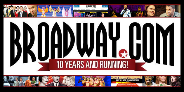 Broadway com at 10: The 10 Biggest Broadway Trends of the