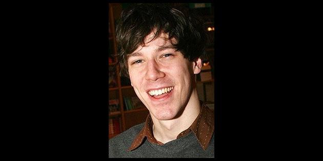 2ce2dfae Meet Moritz: John Gallagher Jr. | Broadway Buzz | Broadway.com