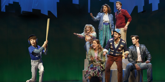 Falsettos to Make Long-Awaited European Premiere This Summer