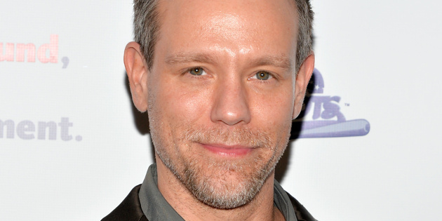Adam Pascal Returns to Pretty Woman on Broadway