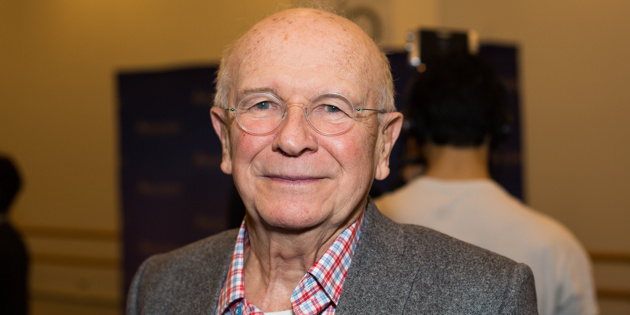 Terrence McNally, Tony-Winning Scribe of Love! Valour! Compassion!, Ragtime & More, Dies at 81
