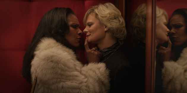 Hello Again Film, Starring Audra McDonald, Martha Plimpton & More, Sets Nationwide Release Date