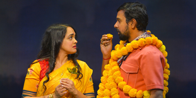 Mira Nair's Monsoon Wedding Musical to Play India and Singapore