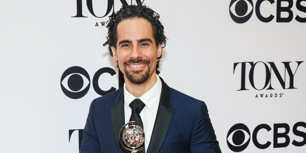 Dear Evan Hansen & Hamilton Tony Winner Alex Lacamoire Joins The Greatest Showman as Executive Music Producer