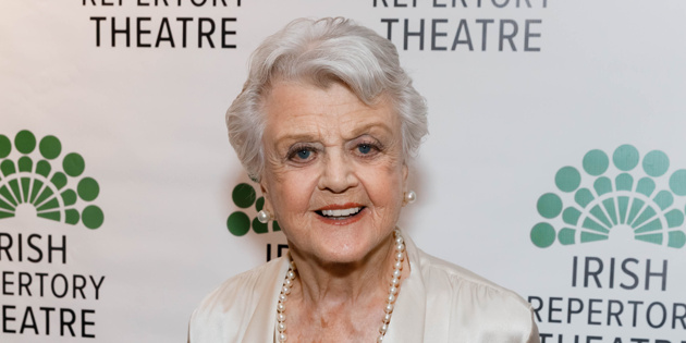 Angela Lansbury Will Return to the Stage as Lady Bracknell in The Importance of Being Earnest Benefit Performance | Broadway Buzz | Broadway.com