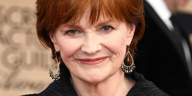 Tony Winner Blair Brown Will Join Uma Thurman & Josh Lucas in The Parisian Woman on Broadway