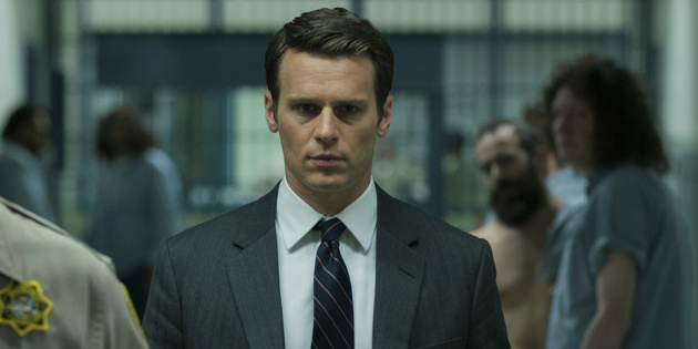 Odds & Ends: Mindhunter, Starring Jonathan Groff, Is (Probably) Over & More