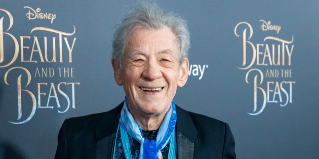 Hamlet, Starring Ian McKellen, Sets June Opening Date