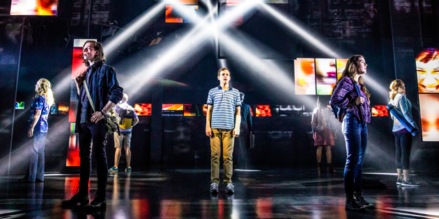 Odds & Ends: Dear Evan Hansen and Come From Away Set for CBS Thanksgiving Day Special & More