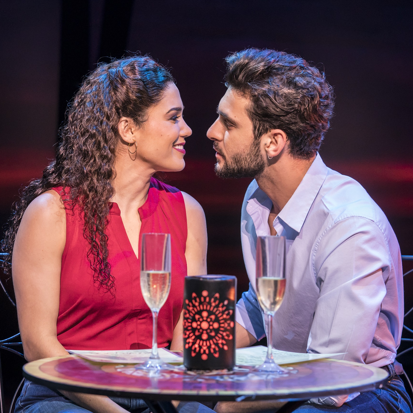 London On Your Feet Star Christie Prades on Meeting Gloria Estefan, Making Her West End Debut & More