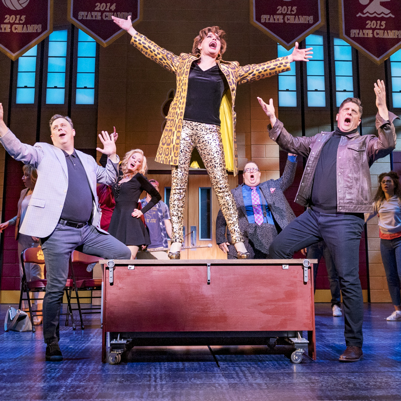 The Prom Will End Its Run on Broadway | Broadway Buzz