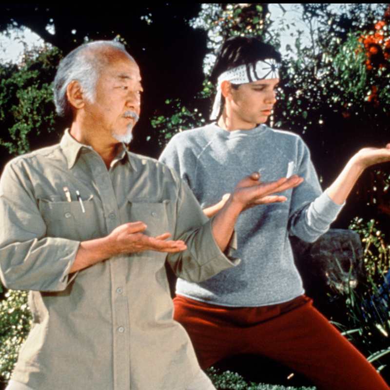 New Musical The Karate Kid Based On The Hit 80s Movie Aims For Broadway Broadway Buzz Broadway Com