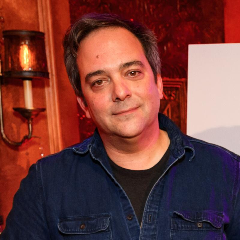Adam Schlesinger Tony Nominated Songwriter Dies At 52 Broadway