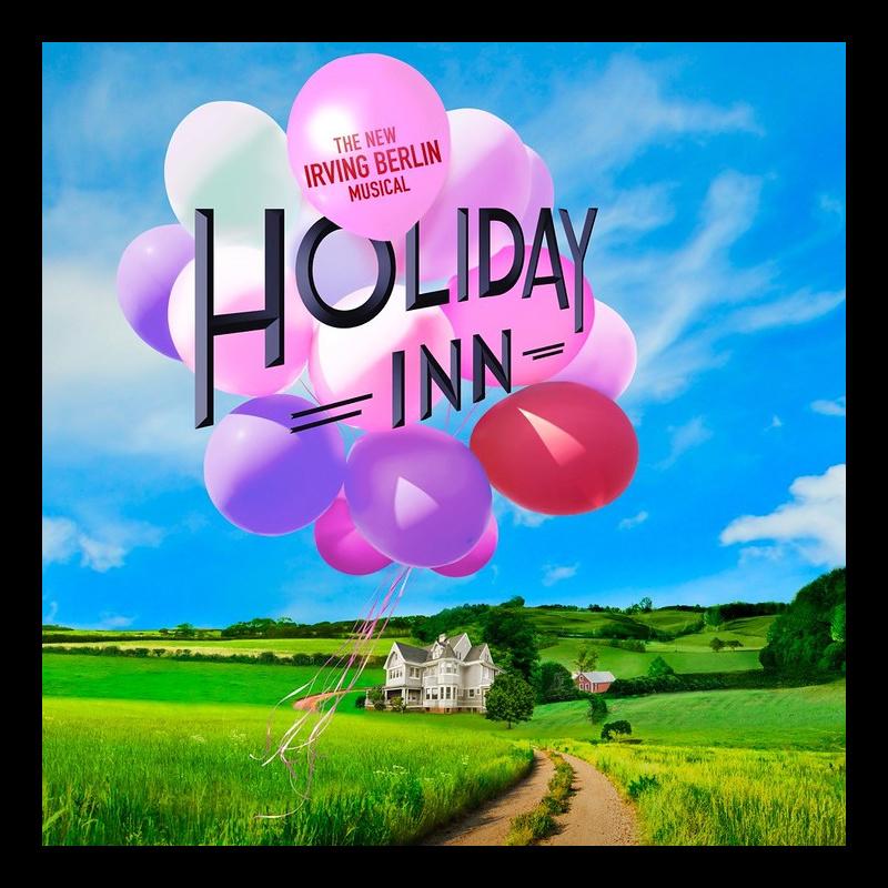 Bryce Pinkham, Lora Lee Gayer & More Set for Holiday Inn