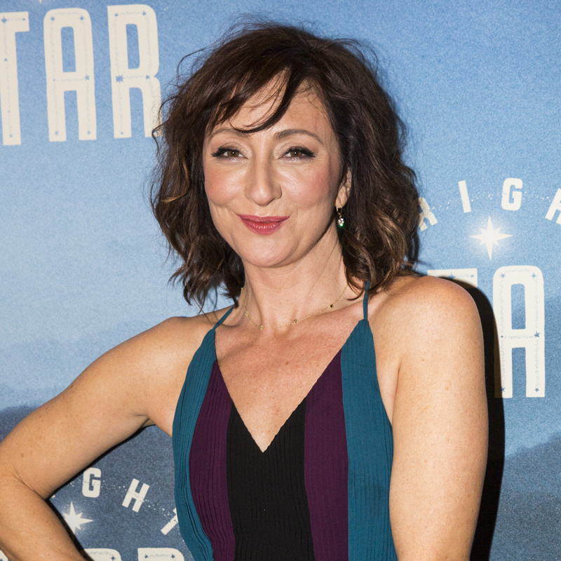 If You Knew My Story Carmen Cusack To Join Tom Hanks In Mr Rogers Bio Film Broadway Buzz Broadway Com