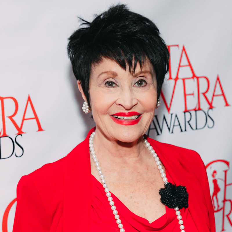 Odds & Ends: Date Set for the 2019 Chita Rivera Awards, Rent Live