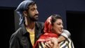 Sathya Sridharan as Iggy Batra and  Lipica Shah as Lovi in India Pale Ale.