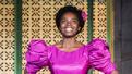 MaameYaa Boafo as Paulina in School Girls; Or, The African Mean Girls Play.