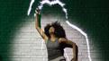 Rachel Watson-Jih as Spirit Dancer in Eve's Song.