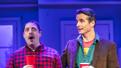 Steve Rosen and Luke Darnell in The Other Josh Cohen.