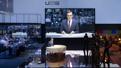 Bryan Cranston as Howard Beale in Network.