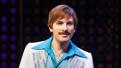 Jarrod Spector as Sonny Bono in The Cher Show.