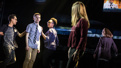 The cast of Dear Evan Hansen.