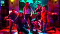 The cast of #DateMe: An OkCupid Experiment.