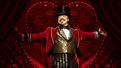 Danny Burstein as Harold Zidler in Moulin Rouge!