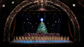 The Radio City Rockettes in Christmas Spectacular.