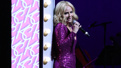 Kristin Chenoweth in  My Love Letter to Broadway.