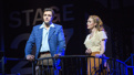 Michael Xavier as Joe Gillis & Siobhan Dillon as Betty Schaefer in Sunset Boulevard.