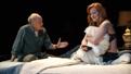 Reed Birney as Ken and Heidi Armbruster as Pat in Man From Nebraska.