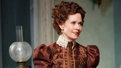 Cynthia Nixon as Regina Giddens.
