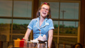 Caitlin Houlahan as Dawn in Waitress.