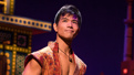 Telly Leung as Aladdin in Aladdin