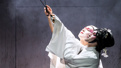 Scott Weber and Jin Ha in M. Butterfly.